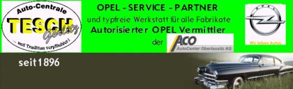 Opel, Autohaus, Görlitz